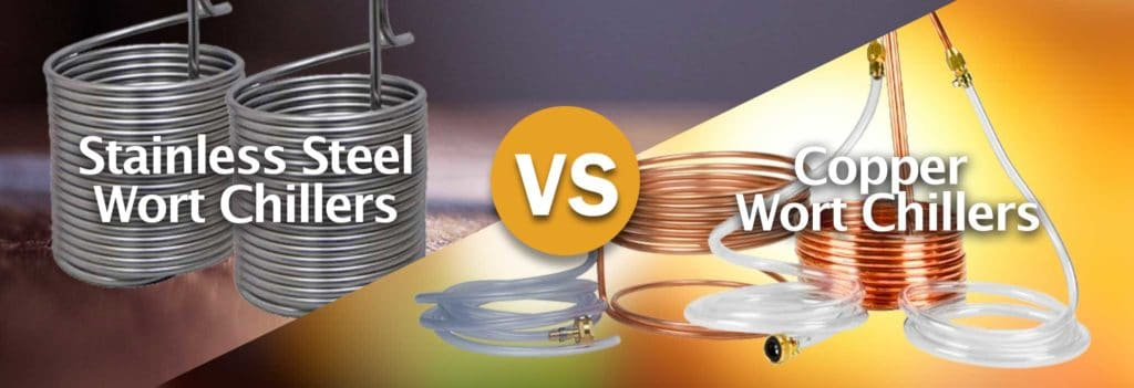 stainless steel vs copper