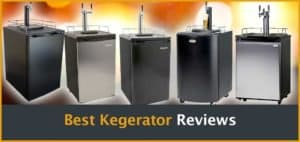 top kegerator review