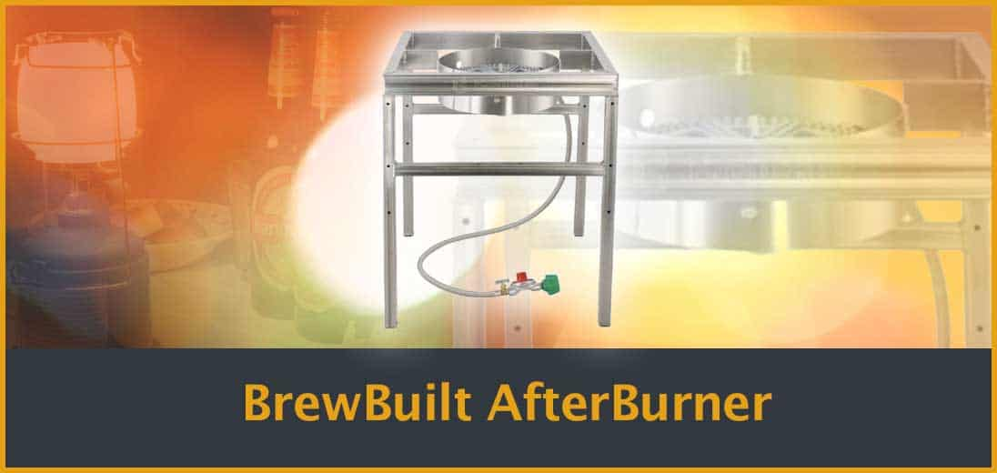 BrewBuilt AfterBurner Review