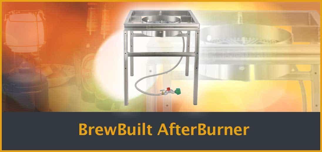 BrewBuilt AfterBurner Review