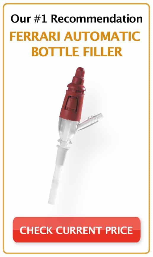 Ferrari Automatic Bottle Filler_sidebar