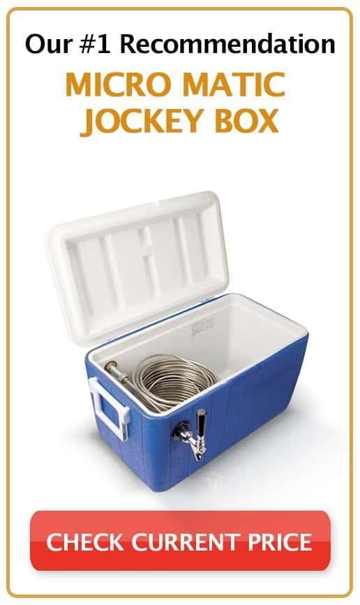 Micro Matic Jockey Box Coil Cooler With Single Faucet_sidebar