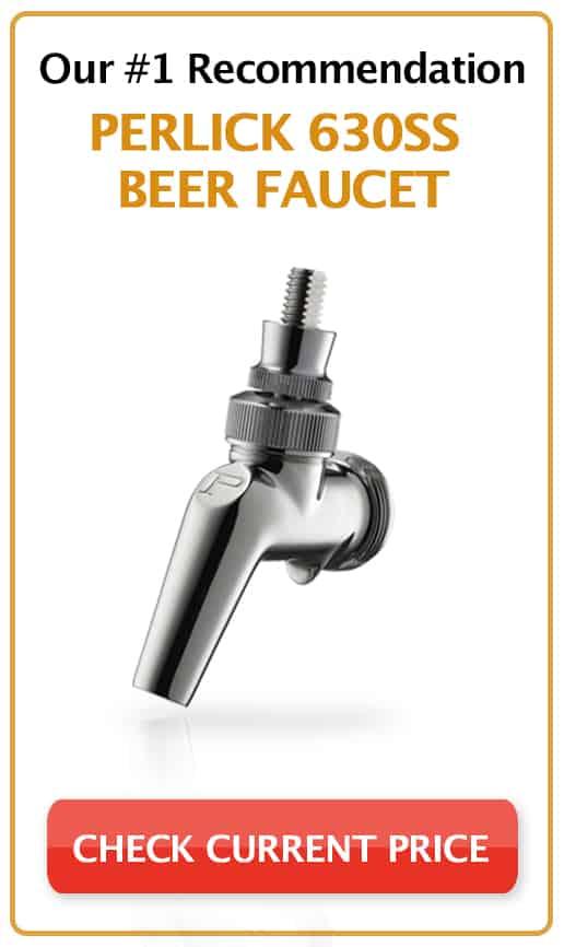 Perlick 630SS Beer Faucet_sidebar