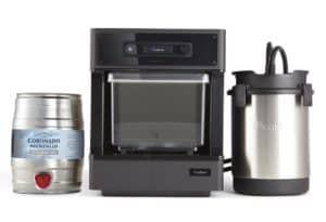 PicoBrew PICO Model C - an electric brewing system