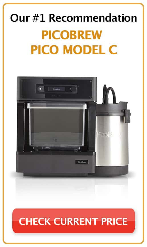 PicoBrew PICO Model C-Sidebar