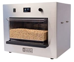 PicoBrew Zymatic all-in-one brewer