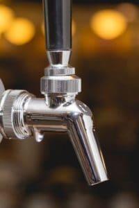 Perlick Beer Faucet