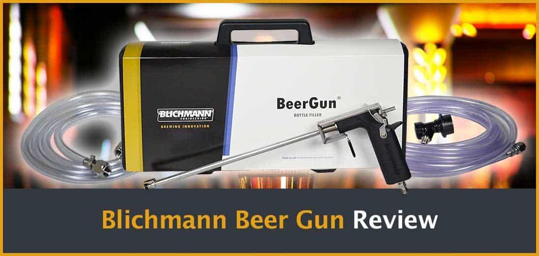 Blichmann Beer Gun Review