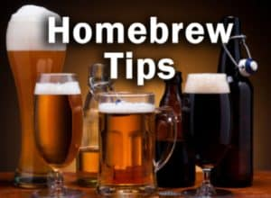 Beer Extra Tips