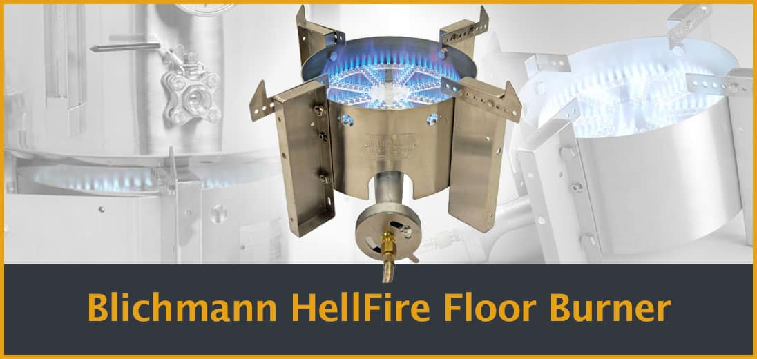 Blichmann Hellfire Floor Burner Review 2019 The Facts Revealed