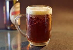 A Mug of Brown Ale