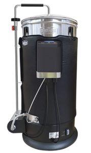Graincoat mechanism