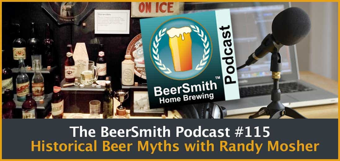 The BeerSmith Podcast #115