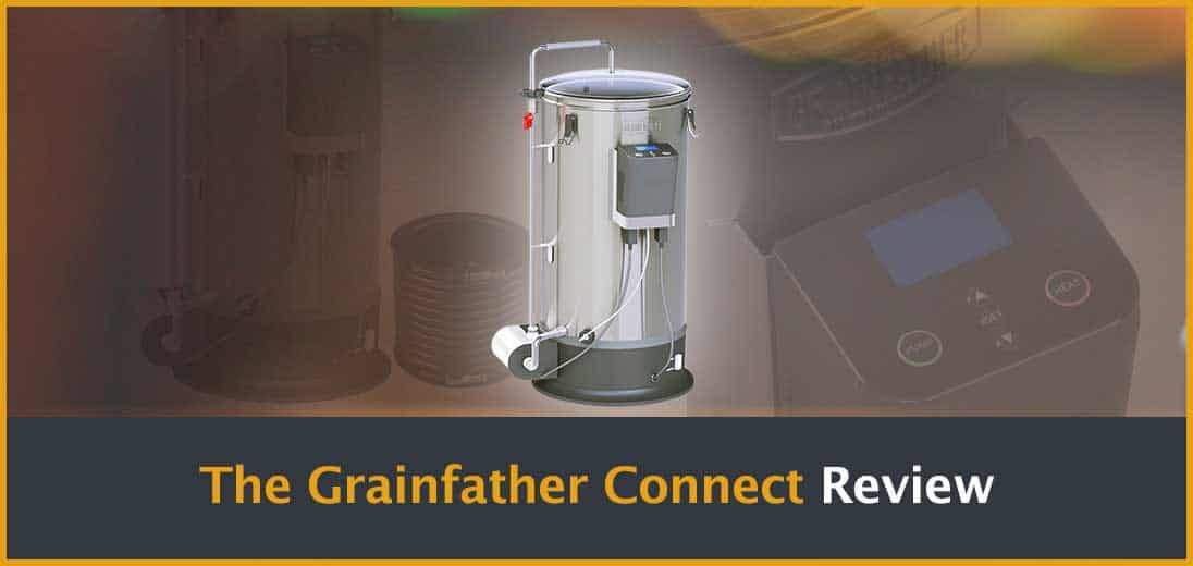 The Grainfather Connect Review