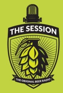 The Sunday Session on The Brewing Network