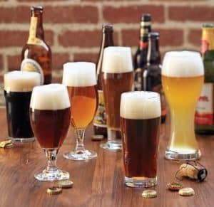 specialty type of beers