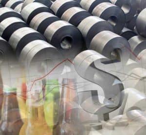 Aluminum Tariffs  price increase