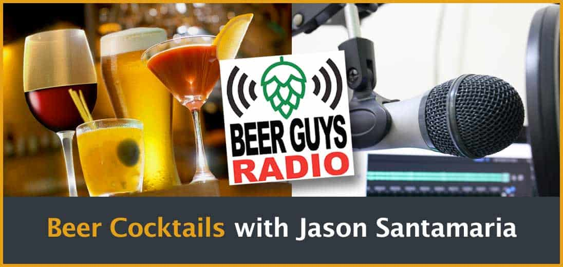 Beer Cocktails Podcast