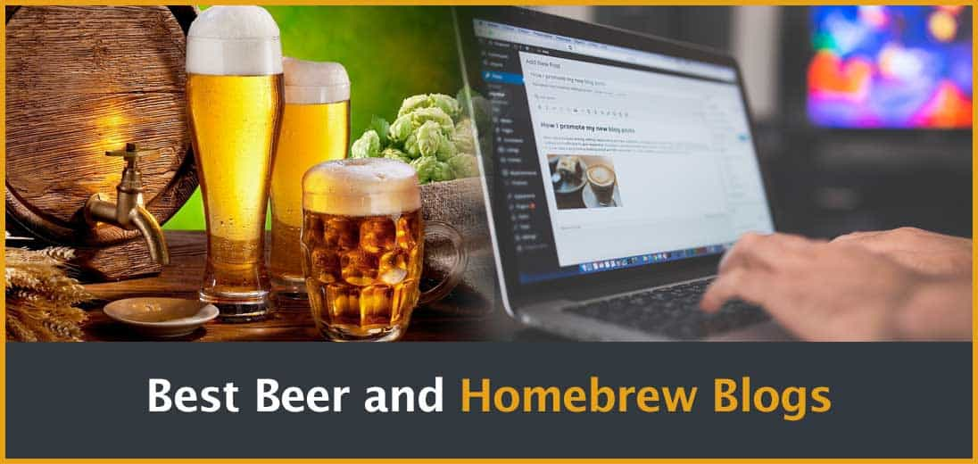 Best Beer and Homebrew Blogs