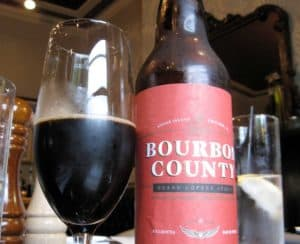 Bourbon County Brand Coffee Stout