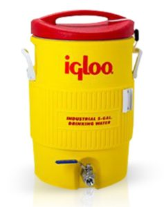 Learn To Brew Igloo Cooler Mash Tun