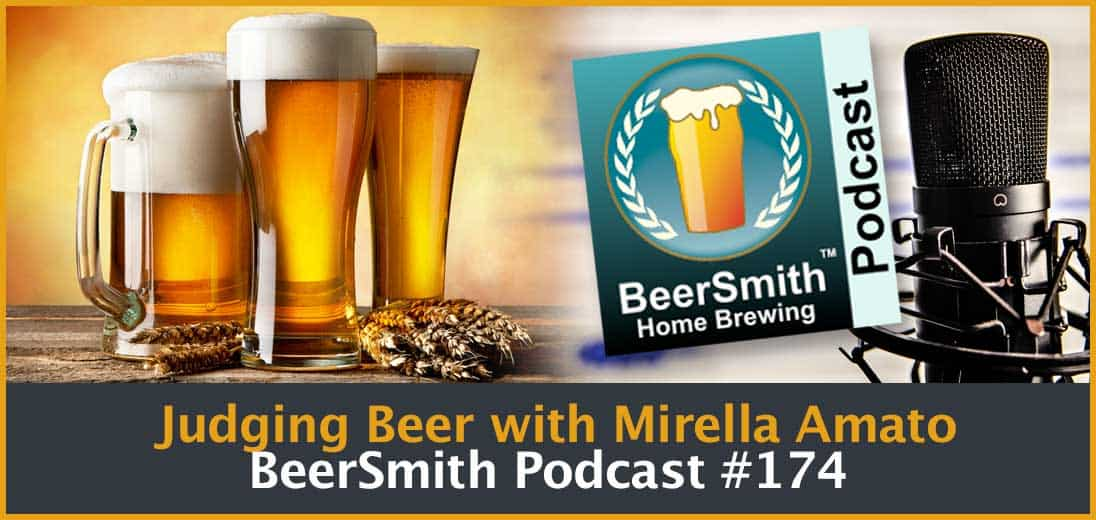 Judging-Beer-with-Mirella-Amato---BeerSmith-Podcast-#174