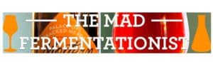The Mad Fermentationist