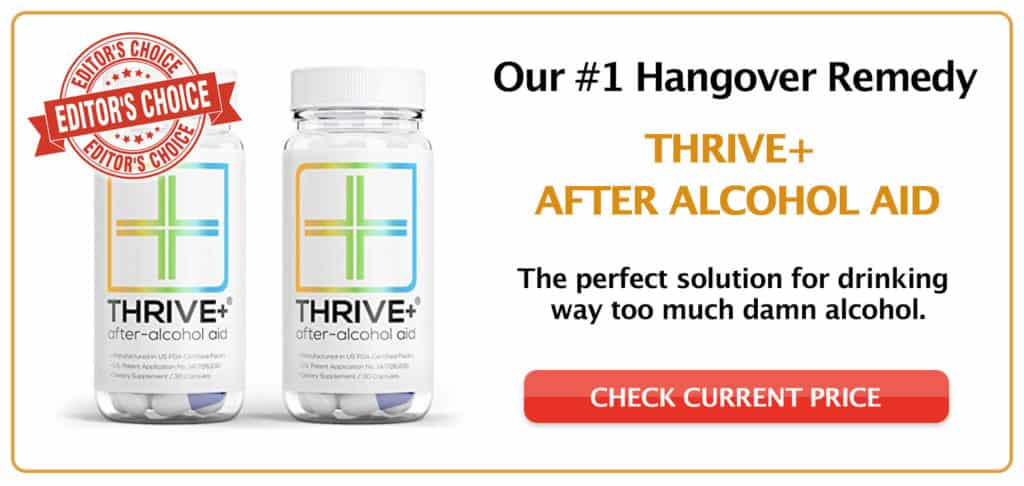 Thrive+ After Alcohol Aid-CTA