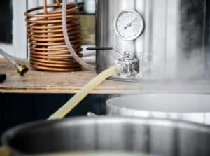 equipment for brewing