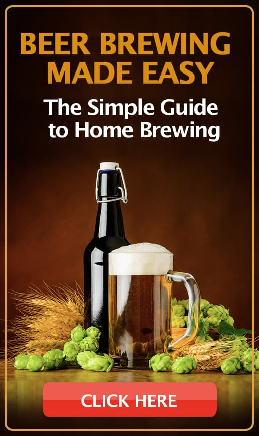 How to brew beer - sidebar