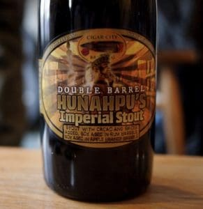 Cigar City Hunahpu's Imperial Stout