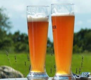 Hefeweisen Beer