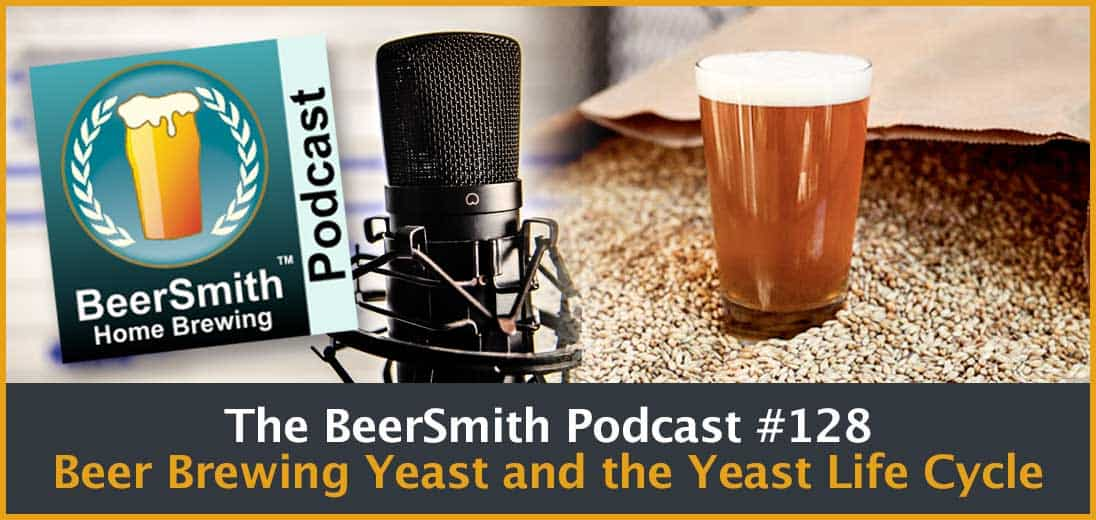 The BeerSmith Podcast #128