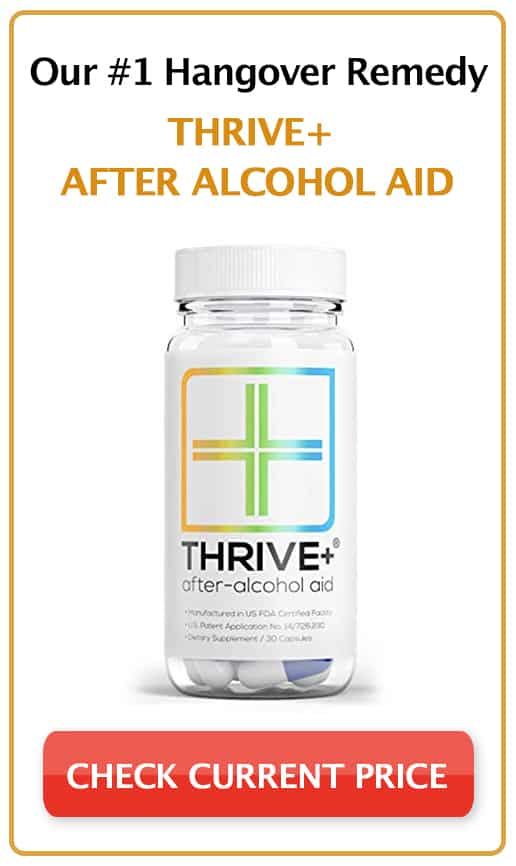 Thrive+ After alcohol Aid-sidebar