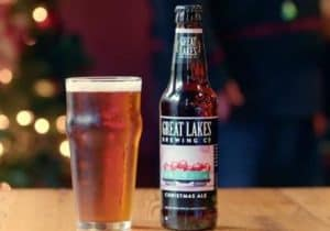 Tis\' the Season for Christmas Beers