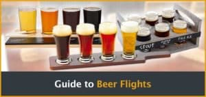 Guide to Beer Flights Cover Image