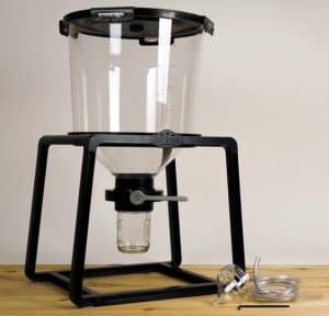 Craft A Brew fermenter