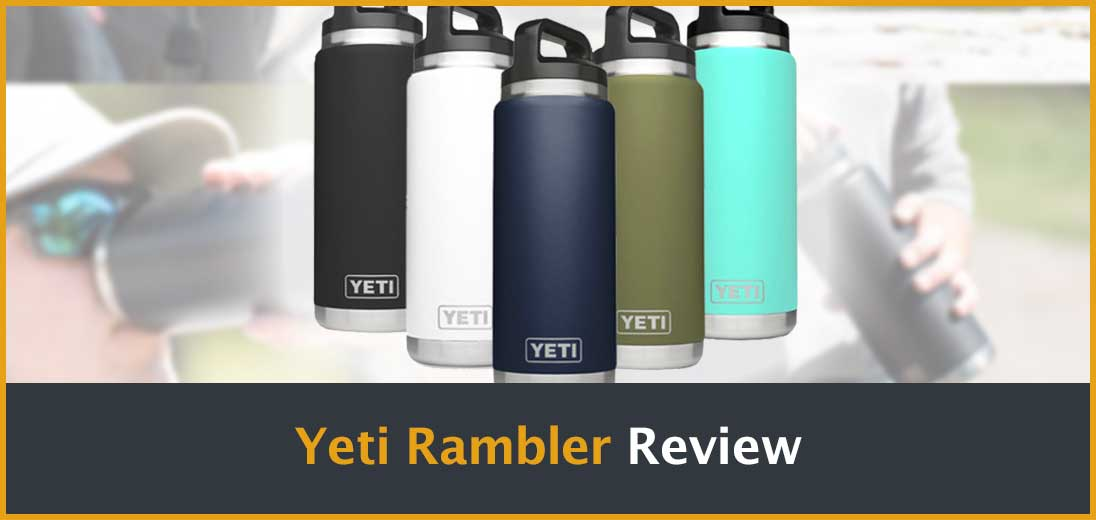 Yeti Rambler Review Cover Image