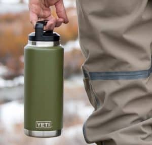 Yeti Rambler Review 2019 What S Special About This Growler