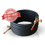 NY Brew Counterflow Wort Chiller small