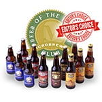 The Microbrewed Beer of the Month Club small