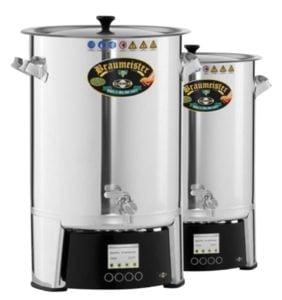 Brewing system from Speidel