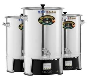Speidel Brew Equipment