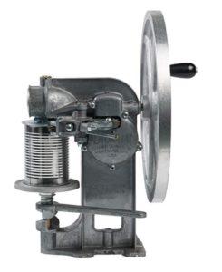 All-American Flywheel homebrew canning sealer