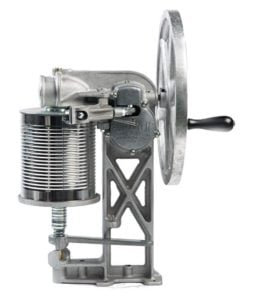 All-American Senior Flywheel with Adaptor