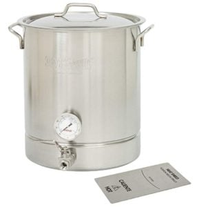 Bayou Classic 10-Gallon Brew Kettle