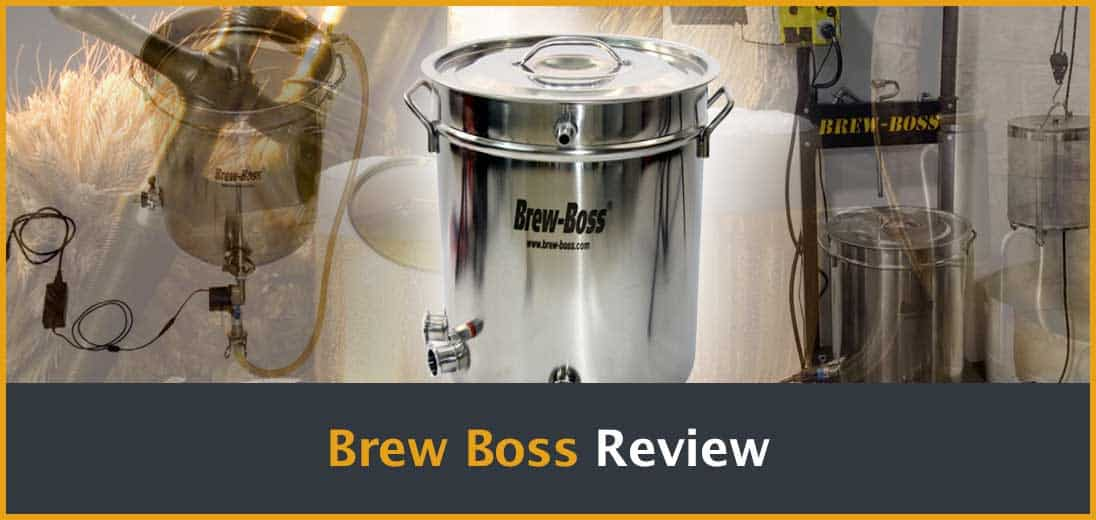 Brew Boss Review Cover Image