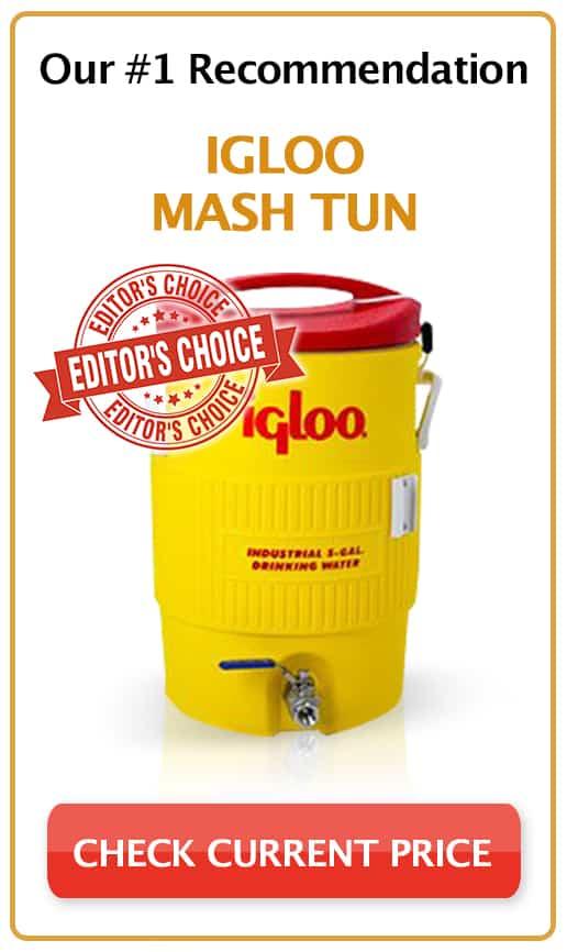 Igloo Mush Tun sidebar_Editors Choice