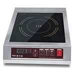 Mai Cook induction burner for brewing