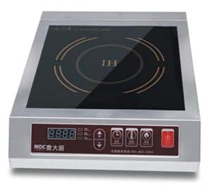 Mai Cook Induction Cooktop